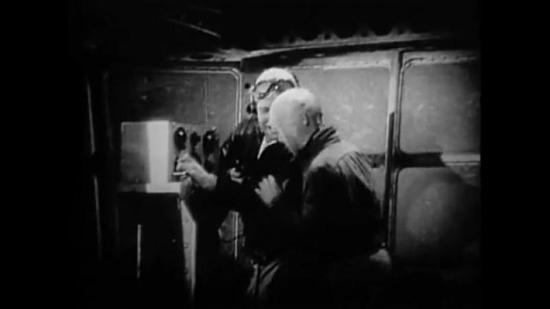 Бак роджерс 1939г 1 серия