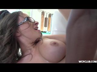 Ashley adams (interrogation)[2017, all sex, interracial, hd 1080p]