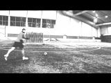 Stavr free kick