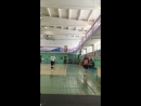 Волейбол 4х4 девушки