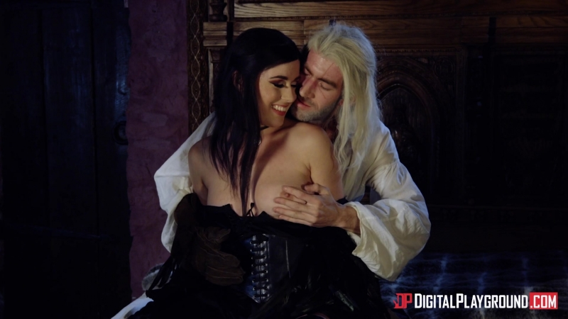 Olive Glass Danny D HD 1080, All Sex, Big Tits, Brunette, Cosplay, Parody, Hairy,