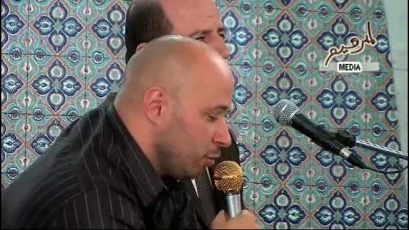 Лечение Священным Кораном от с глаза и сира - лекция шейха Махмуда Хаммада Абу Анаса в Кул Шарифе 5 07 12