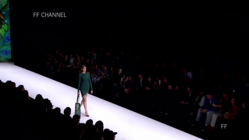 Dasha Gauser - Spring Summer 2018 Full Fashion Show - Exclusive