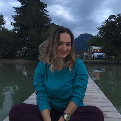 Наталья Журавлева
