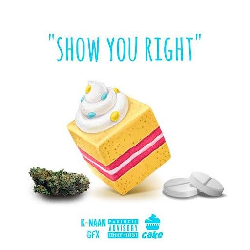 Cake альбом Show You Right