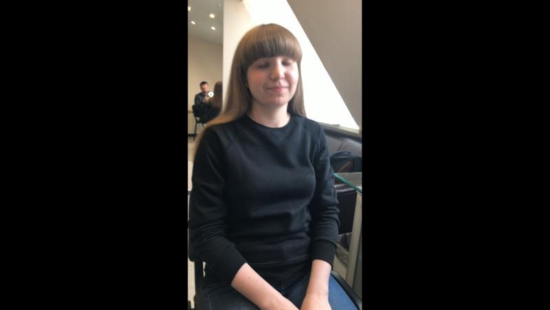 Катя Трушкова, мастер салона Elite-tattoo