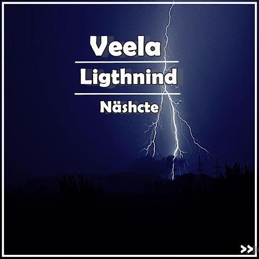 Veela альбом Ligthnind (feat. Näshcte)