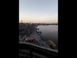 Киев.Высота