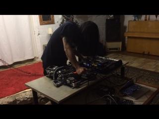 梅志勇 live in TEPLO 10.12.17