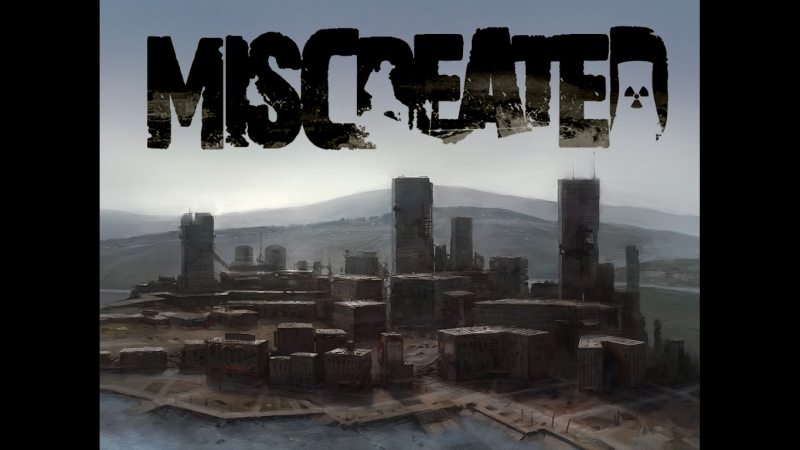Miscreated - Суровое выживание