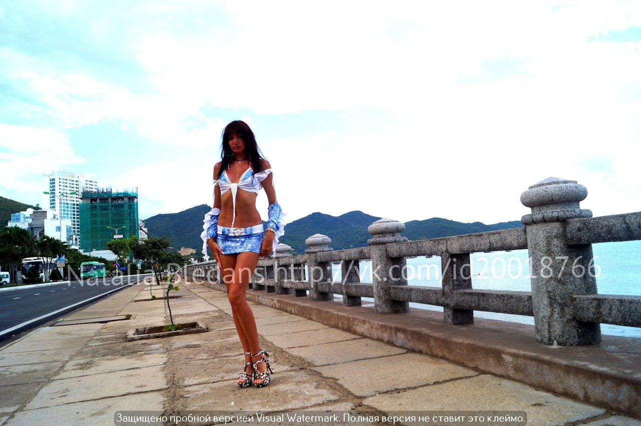 Наталья Бледанс, Москва - фото №15