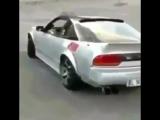 Движок спорткара