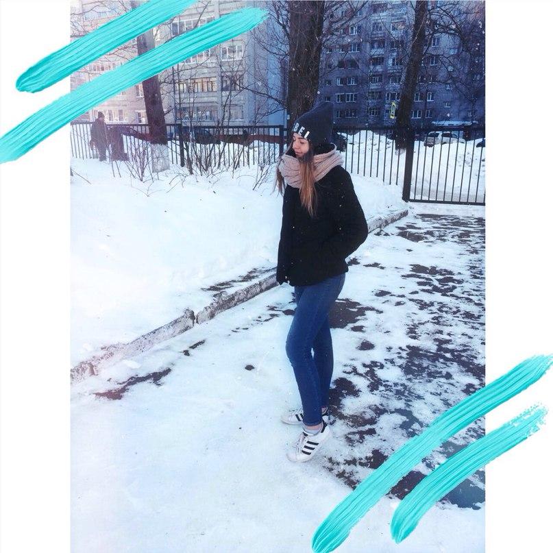 Валерия Ельцова |