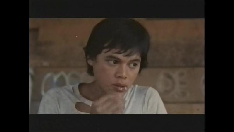 Манила в объятиях ночи Филиппины 1975 криминальный