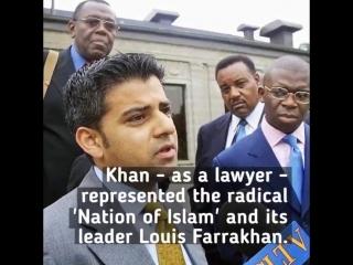 Sadiq Khans baggrund og moralske kompas