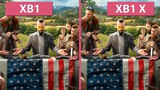 [4K] Far Cry 5 – Xbox One vs. Xbox One X Graphics Comparison