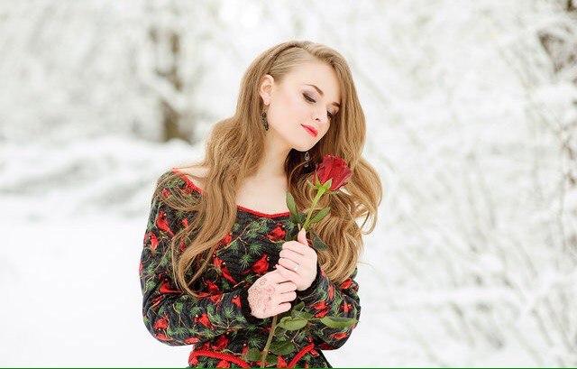 Кристина Милановна |