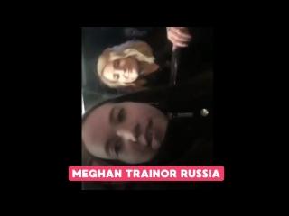 5 марта 2018: прибытие на телешоу Джимми Фэллона