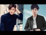 Пак Хёншик поделился репетицией поздравительной песни для Сон Джун Ки и Сон Хе Гё