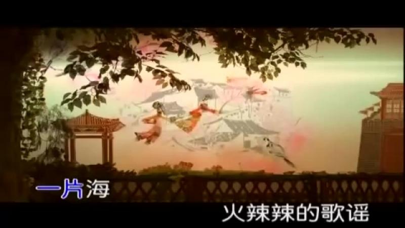 鳳凰傳奇【最炫民族風】KTV