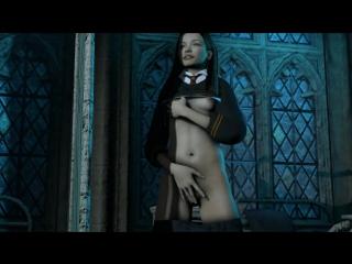 HogwartsEnchantedEpisode4