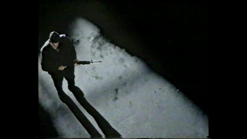 Найтмен (Екатеринбург-Арт Home Video), полная оцифровка!