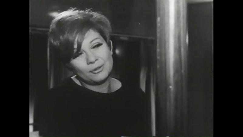 Карточный домик/1968г-Сов.дубляж/