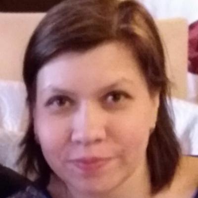 Антонина Шатова