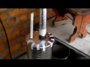 Бензин из синтетической нефти в домашних условиях