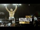 Kovalev vs SHABRANSKYY