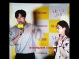 [CITT] Park Hae Jin and Oh Yeon Seo