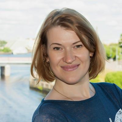 Елена Алексеева