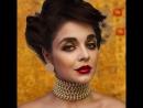 Золотая Алина - Gustav Klimt