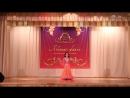 Фестиваль Alamar Dance Акчулпанова Элина лауреат 2 степени