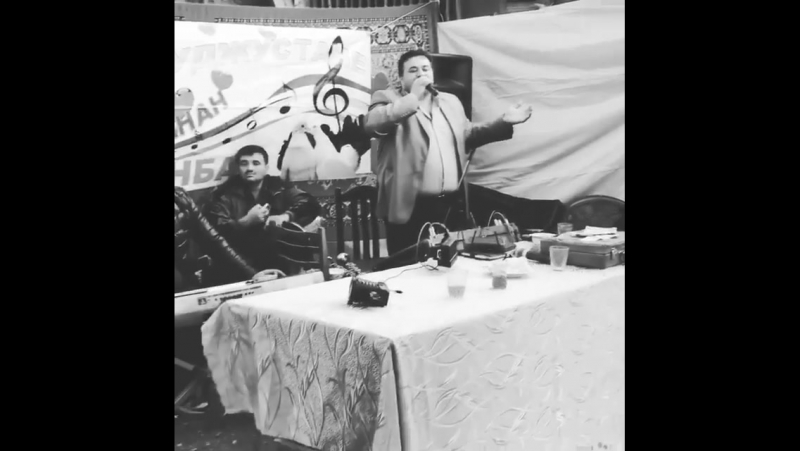 Удины. Свадьба. с. Нидж. Кабалинский район