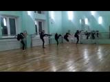 Шоу балет Эклипс Современный танец Педагог:Макарова Евгения Владимировна