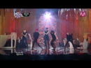 VIXX_hyde (hyde by VIXX@Mcountdown 2013.05.23)