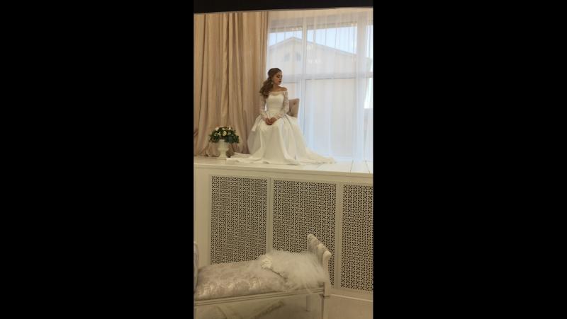 Свадебный салон, платья Чебоксары IMPERIA — Live