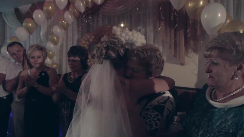 Стихи моим мамочкам, в день нашей свадьбы 22.08.2015