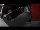 Vans Shop Riot Final 2017 Сквот Boardshop Team