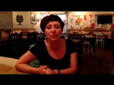 Видеоприглашение Сони Сотник
