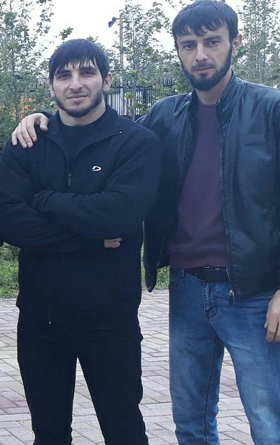 Ислам Шипиев