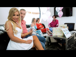 Kendall kayden (busted at the babyshower) sex porno