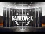 Rainbow Six |Pro League Season 7| Europe| 22 марта