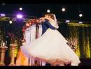 постановка свадебного танца для пар