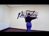 Choreo By Alina Marievskaja   The Weeknd