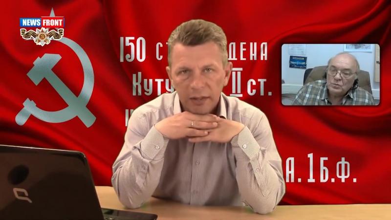 Виктор Баранец: Вероятный ответ России на развертывание американской ПРО – подводные ядерные «кроты»