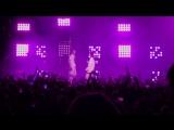 Елена Темникова в Минске - Фиолетовый TEMNIKOVA II - Prime Hall Минск 23.11.2017