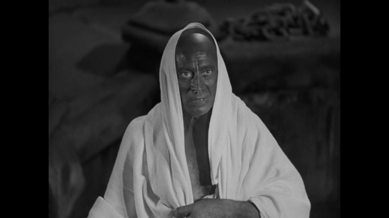 ГАНГА ДИН (1939) - приключения, военная комедия. Джордж Стивенс