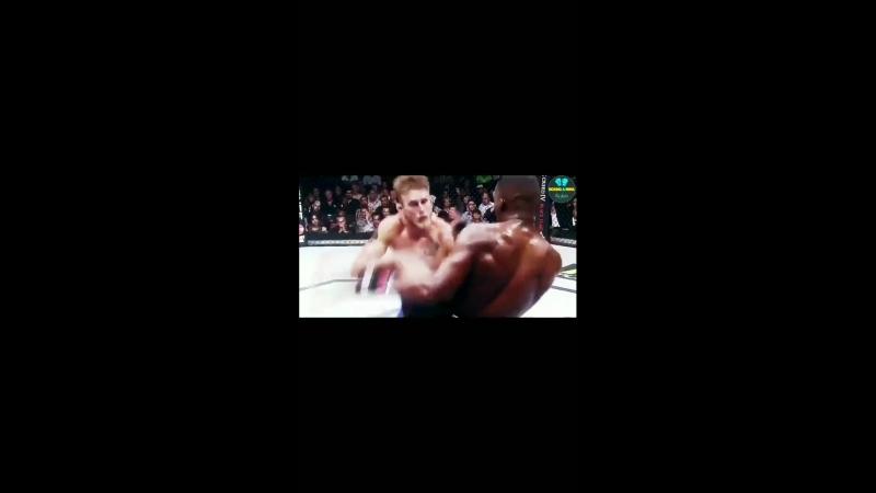[UFC 165] ALEXANDER GUSTAFSSON VS JON JONES [BONES] [2013] FIGHT HIGHLIGHT [BY ERASYL]
